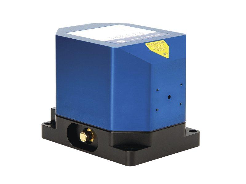 Vortex Plus Tunable Diode Laser